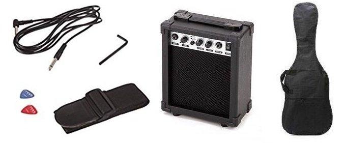 RockJam Guitar accessories