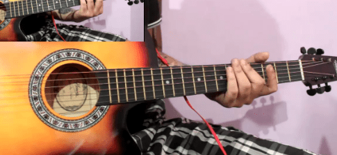 Sound Henrix 38C Cutaway Acoustic Guitar Review