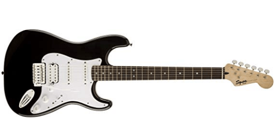 Electric Guitar India Price Review. Fender Squier 0370005506 Electric Guitar.This Fender electronic guitar earned its spot on our list due to its quality vs. price ratio. Looking at the price of a Fender electric guitar, we can't believe the price will be so low. If you are thinking that the price of the guitar is low, then the guitar will not be good.